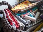 livre couture patchwork