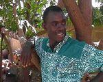 AFRIQUE COUTURE